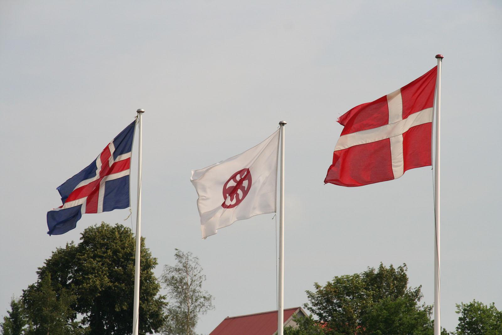 Flag Hedeland